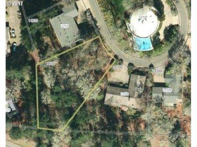 Eugene Residential Lots & Land For Sale: Stonecrest Dr