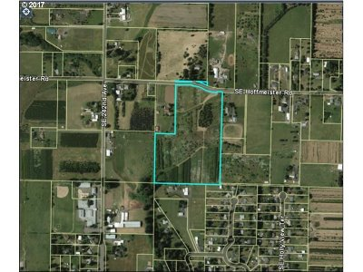 Damascus, Boring Farm & Ranch For Sale: SE Hoffmeister Rd