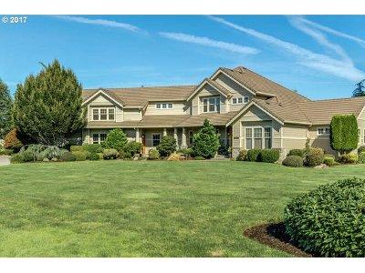 Vancouver Single Family Home For Sale: 10000 NE 114th Cir