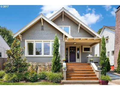 Single Family Home For Sale: 3207 NE 11th Ave