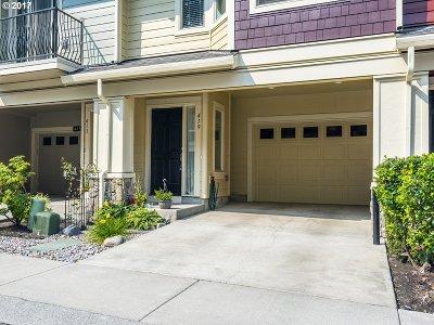Hillsboro Single Family Home For Sale: 419 NW Tork Pl