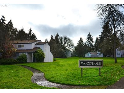 Eugene Condo/Townhouse For Sale: 2147 Hawkins Ln