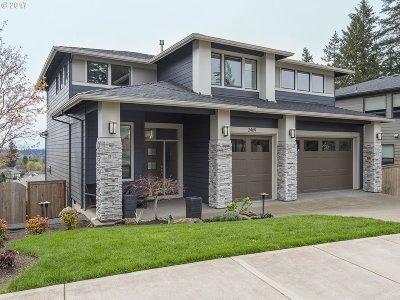 West Linn Single Family Home For Sale: 2469 Crestview Dr