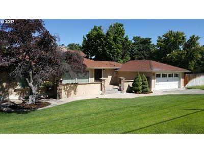 Hermiston Single Family Home For Sale: 965 E Highland Ave
