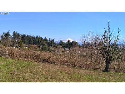 Gresham Residential Lots & Land For Sale: 1605 SW Walters Dr #Lot#2