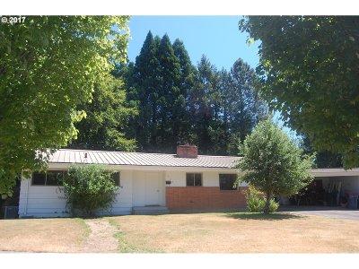 McMinnville Single Family Home For Sale: 424 NE Oregon St