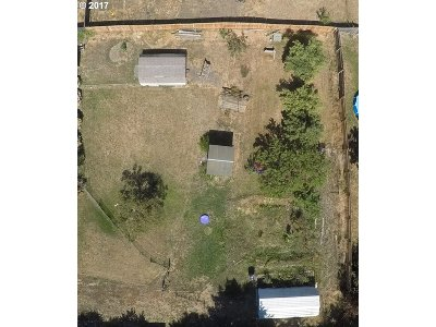 Eugene Residential Lots & Land For Sale: McKinley