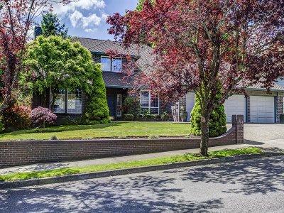Clackamas Single Family Home For Sale: 14867 SE Megan Way
