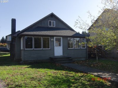 Sandy Single Family Home For Sale: 40303 Therese St