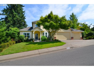 Eugene Single Family Home For Sale: 3049 Hawkins