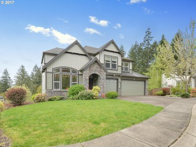 Happy Valley OR Single Family Home For Sale: $585,000