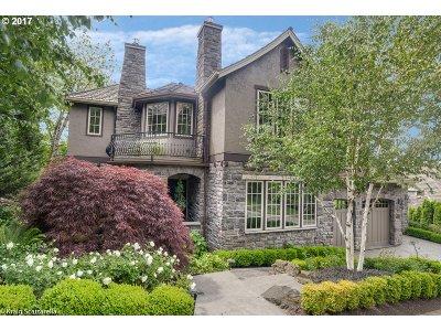 Single Family Home For Sale: 4043 NW Devoto Ln