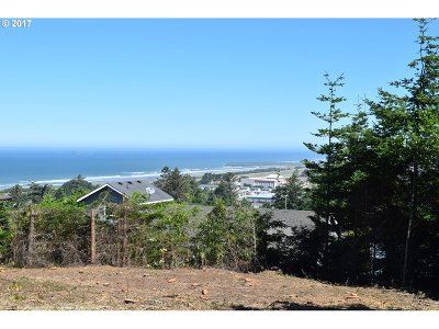 Gold Beach Residential Lots & Land For Sale: 94230 Seaview Ln