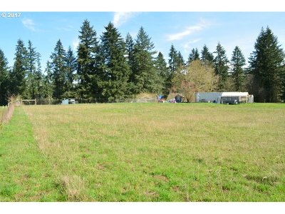 Sherwood, King City Residential Lots & Land For Sale: 17433 SW Brookman Rd
