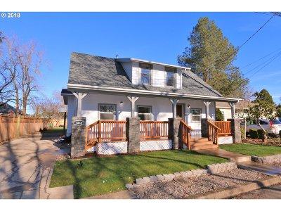 Cornelius Single Family Home For Sale: 1446 S Beech St