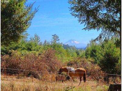 Oregon City, Beavercreek Farm & Ranch For Sale: 17440 S Potter Rd