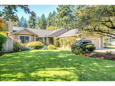 Tualatin Single Family Home For Sale: 7275 SW Delaware Cir