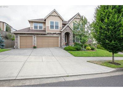 West Linn Single Family Home For Sale: 2966 Winkel Way