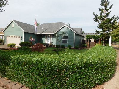 McMinnville Single Family Home For Sale: 2393 NW Shadden Dr