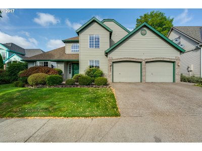 Happy Valley Single Family Home Pending: 9687 SE Plover Dr