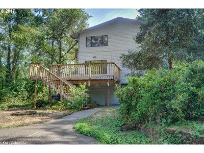 Hillsboro Single Family Home For Sale: 16295 SW Hillsboro Hwy