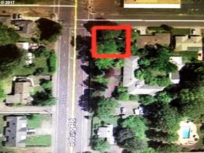 Eugene Residential Lots & Land For Sale: Tandy Turn