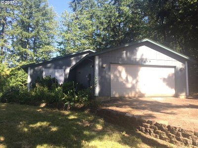 Oregon City Single Family Home For Sale: 19018 S Sprague Ln