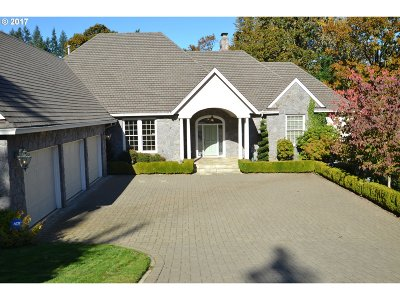 Salem Single Family Home For Sale: 725 Palisades Dr