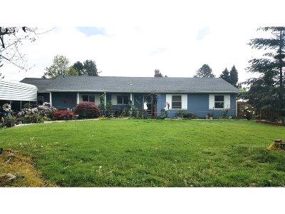 Hillsboro Single Family Home For Sale: 1690 NE 15th Ave