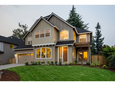 West Linn Single Family Home For Sale: 2801 Cambridge St