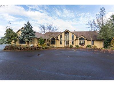 Oregon City, Beavercreek Single Family Home For Sale: 24150 S Highland Crest Dr