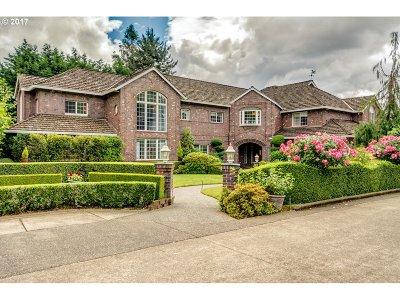 Vancouver Single Family Home For Sale: 10713 SE 23rd Cir