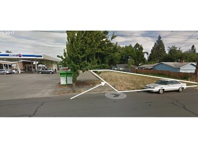 Hillsboro, Forest Grove, Cornelius Residential Lots & Land For Sale: 1821 Hawthorne St