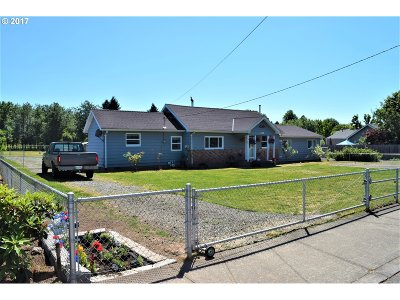 Canby Single Family Home For Sale: 428 Toliver Rd