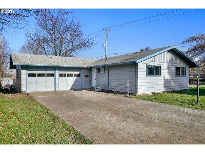 Portland Single Family Home For Sale: 3805 N Attu St