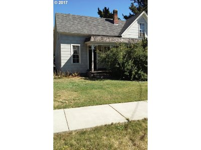 Baker City OR Single Family Home For Sale: $88,500