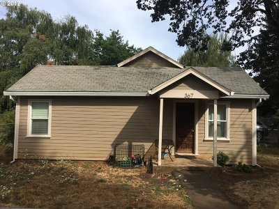 Oregon City Single Family Home For Sale: 367 Warner St