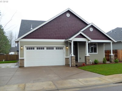 Dallas Single Family Home For Sale: 141 SW Collins Dr