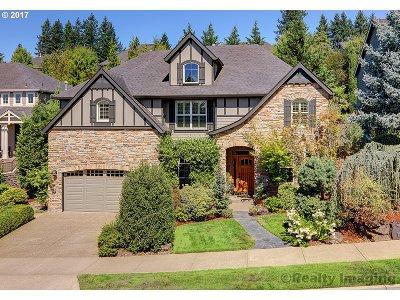 West Linn Single Family Home For Sale: 2990 Sunbreak Ln