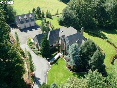 Ridgefield Single Family Home For Sale: 215 NE 299th St