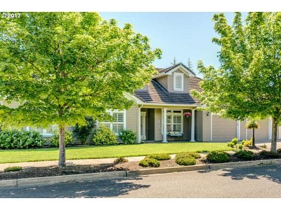 McMinnville Single Family Home For Sale: 1392 NW Medinah Dr