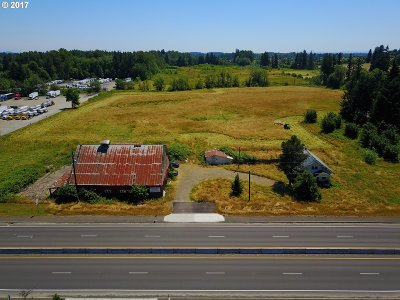 Battle Ground Residential Lots & Land For Sale: 3103 W Main St