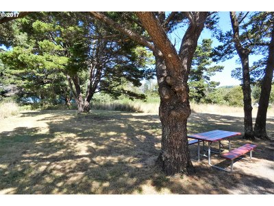 Port Orford Residential Lots & Land For Sale: 101 3215-32dc 1500, 1700
