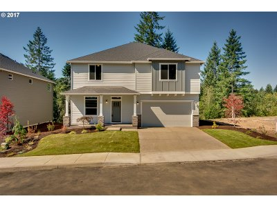 Estacada Single Family Home For Sale: 1755 NE Currin Creek Dr