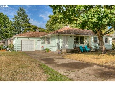 Salem Single Family Home For Sale: 1415 25th St NE