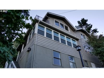 Single Family Home For Sale: 1936 SW Market Street Dr