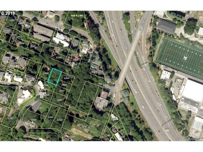 Residential Lots & Land For Sale: SW College St