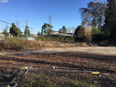 Portland Residential Lots & Land For Sale: 7428 N St Louis Ave
