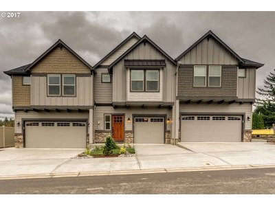 Camas Single Family Home For Sale: 4307 NW Sage Loop