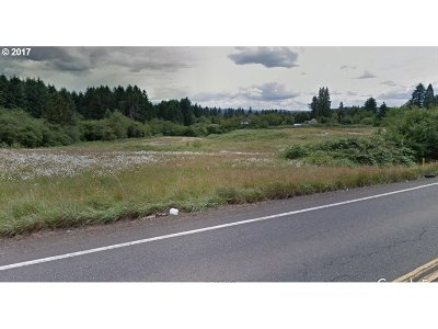 Happy Valley, Clackamas Residential Lots & Land For Sale: 18444 SE Highway 212